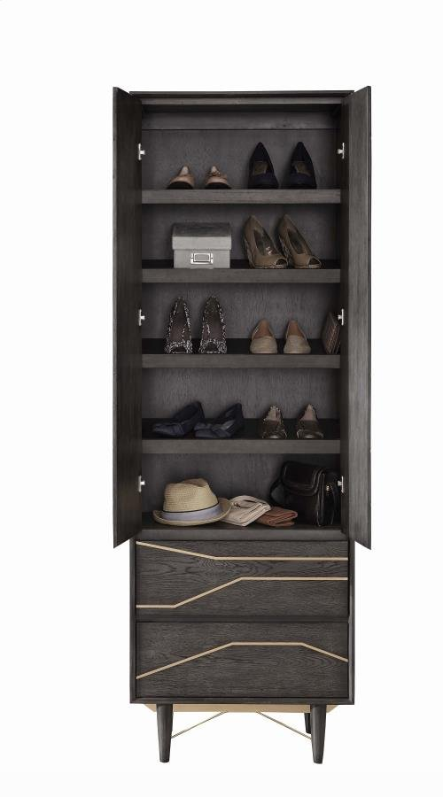 Shoe Tower