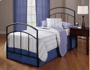 Julien Bed Set - Twin - Rails Not Included Product Image