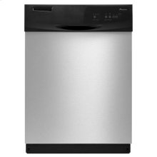 Amana® Dishwasher with Triple Filter Wash System - stainless steel