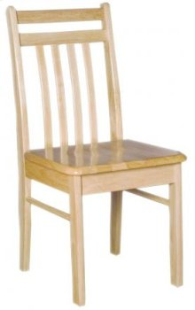 Woodland Natural Chair
