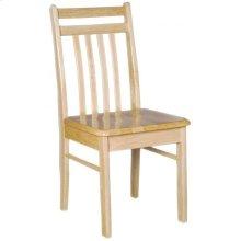 Woodland Natural Chair