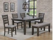 Bardstown Bench Grey Product Image
