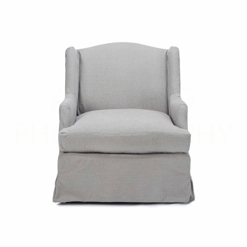 Large William Stationary Chair