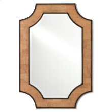 Reina Rectangular Mirror