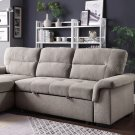 Anabel Sectional Product Image