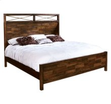Harbor Springs King Panel Headboard