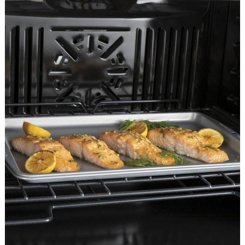 """GE® 27"""" Smart Built-In Convection Double Wall Oven"""