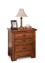 River Valley Night Stand Product Image