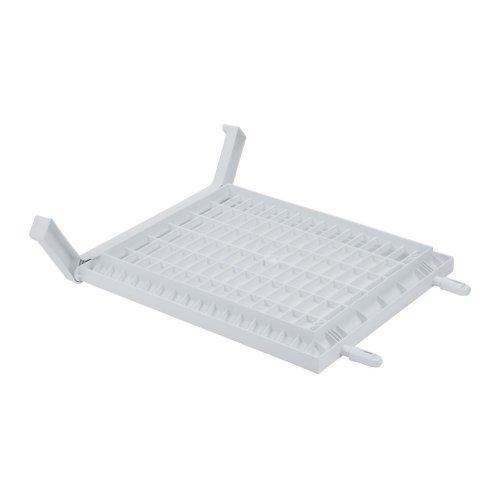 Dryer Drying Rack, White