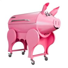 Lil' Pig BBQ Grill - Bbqpig