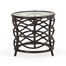 """24"""" Round End Table"""