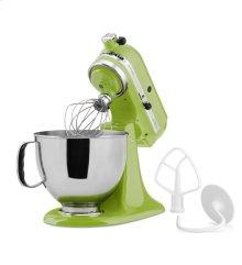 Artisan® Series 5-Quart Tilt-Head Stand Mixer - Green Apple