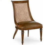 Ernest Hemingway ® Marceliano Upholstered Side Chair