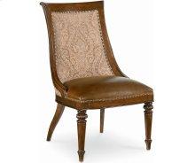 Ernest Hemingway ® Marceliano Upholstered Side Chair