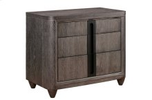 HOT BUY CLEARANCE!!! Geode Topaz Night Stand