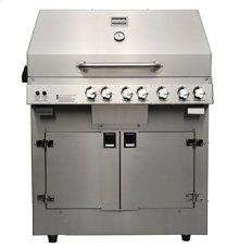 Kalamazoo K900GB Gas Built-In Grill