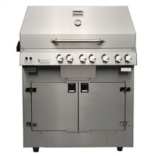 Kalamazoo K900GB Gas Built-In Grill