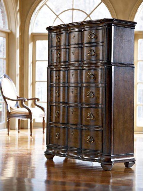 Lucca Drawer Chest
