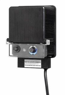 Black 150w Standard Transformer Power Supply