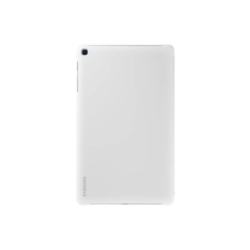 Galaxy Tab A 10.1 Book Cover White