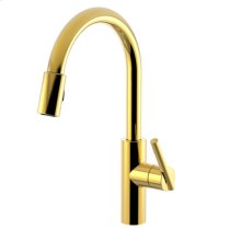 Forever Brass - PVD Pull-down Kitchen Faucet