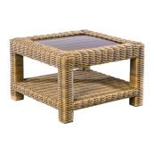 "Sorrento Sectional 29"" Square Corner or Coffee Table"