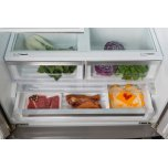 "Bosch 800 Series 36"" Freestanding Counter-Depth French Door Refrigerator, B21ct80sns, Stainless Steel"