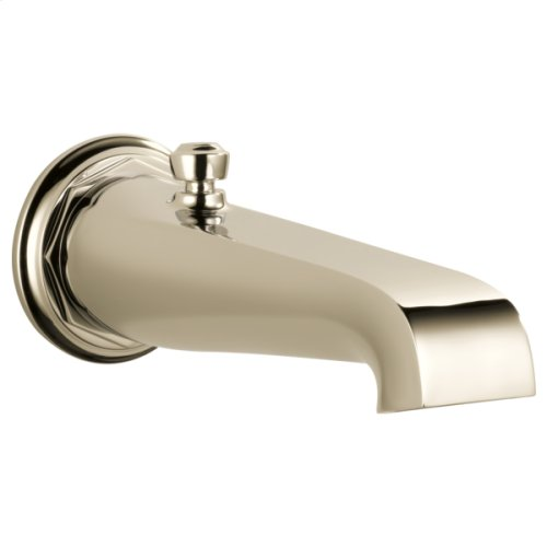 Rook Diverter Tub Spout