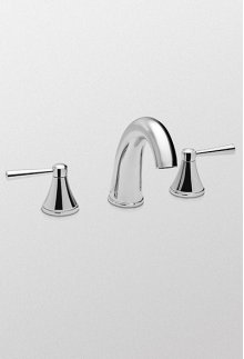 Brushed Nickel Silas™ Widespread Lavatory Faucet