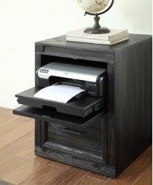 "21"" Printer/file Base"