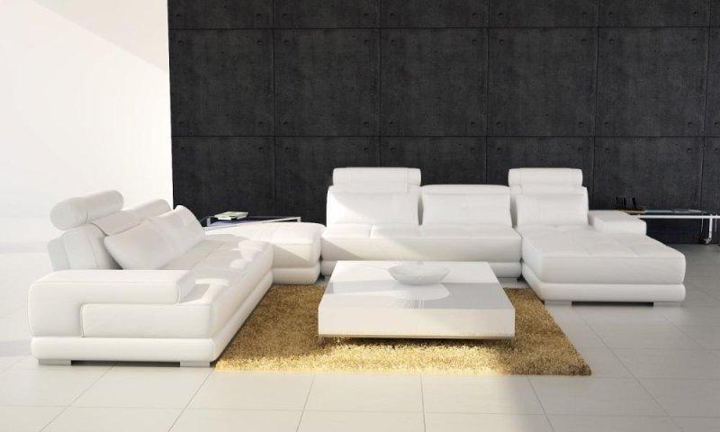 Vgevsp5005w In By Vig Furniture In Orlando Fl Divani Casa Phantom