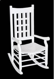 Brookefield Slat Rocker Product Image