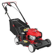 Tb280 Es Self-propelled Mower With Electric Start