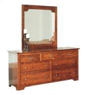 Sundance Dresser & Mirror