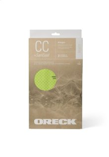 Oreck® SELECT Filtration Vacuum Bag (6pk)