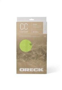 Oreck® SELECT Filtration Vacuum Bag (6pk)