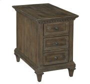 Turtle Creek Chairside Chest Product Image