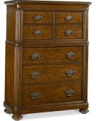 Ernest Hemingway ® Tanganyika Drawer Chest Product Image
