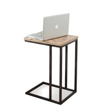 Thornhill Laptop Table Seaward Driftwood finish