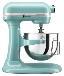STAND MIXER- 5 QUART, NARROW, LIFT BOWL - Aqua Sky