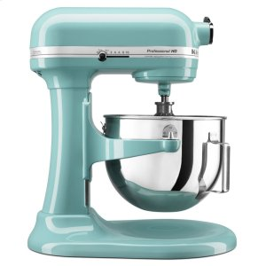 KitchenaidProfessional HD™ Series 5 Quart Bowl-Lift Stand Mixer - Aqua Sky