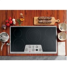"GE Cafe™ Series 36"" Built-In Electric Cooktop"