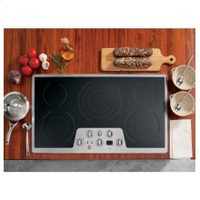 """GE Cafe™ Series 36"""" Built-In Electric Cooktop"""