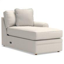 Collins Premier Left-Arm Sitting Chaise