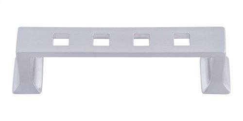 Modern Craftsman Pull 3 Inch (c-c) - Brushed Nickel