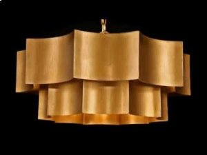 Shelby 6 Light Pendant