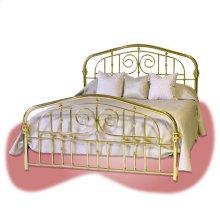 Souvenir Brass Bed - #119