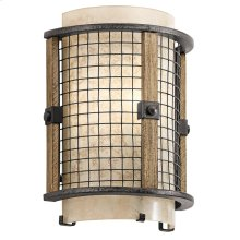 Ahrendale Collection Ahrendale 1 Light Wall Sconce - AVI AVI