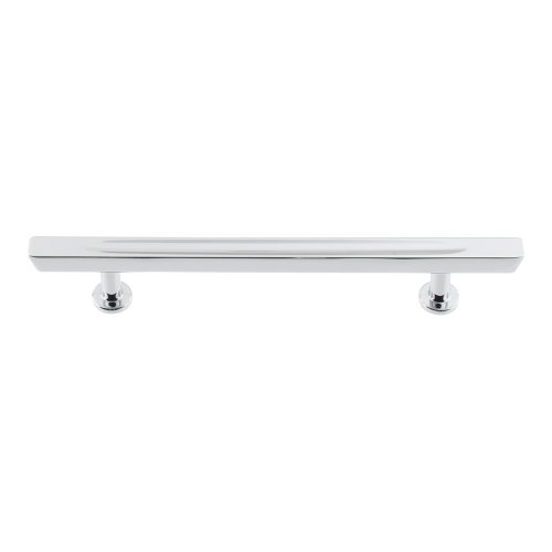 Conga Pull 5 1/16 inch - Polished Chrome