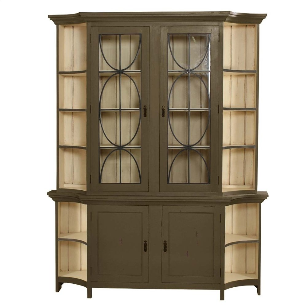 Colme Display Cabinet